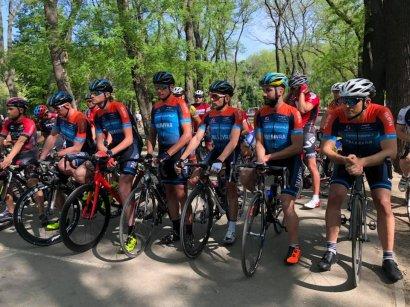 В «Молодой гвардии» пройдут гонки велосипедистов-спринтеров АНОНС