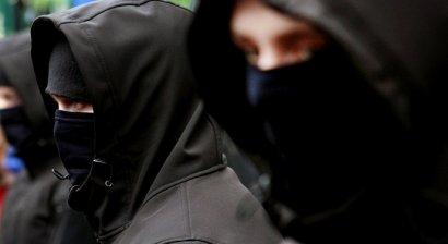 Одесские правоохранители расследуют обстоятельства по факту совершения хулиганских действий в кафе