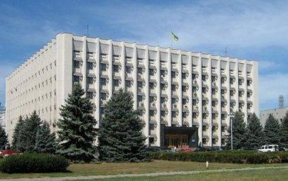 Одесская областная администрация объявила конкурс на главных чиновников по здравоохранению и транспорту