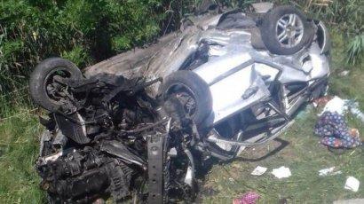В Одесской области в результате ДТП погибла 20-летняя девушка
