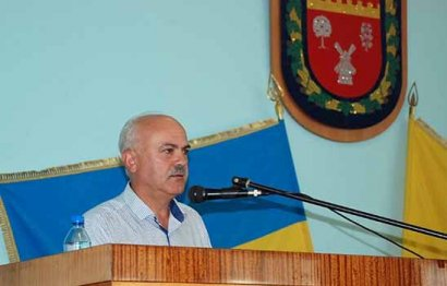 Депутаты Болградского райсовета обвинили областной центр развития местного самоуправления в дестабилизации ситуации
