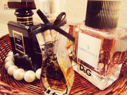 В центре Одессы ограбили парфюмерный магазин