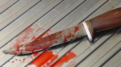 Ночью в Лузановке произошел кровавый конфликт