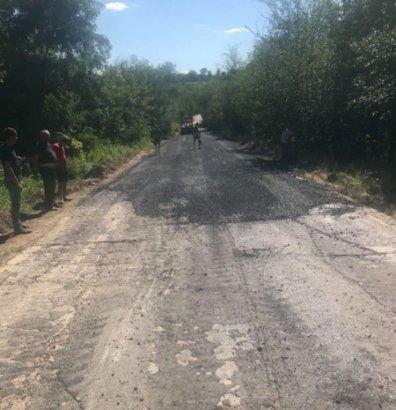 Дорожники приступили к капитальному ремонту Объездной дороги в Кодыма