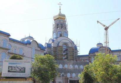 Школа будущего, строящаяся в Одессе, станет самой красивой в стране