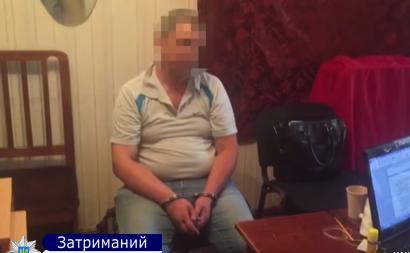 Полицейские сообщили о подробности убийства в Лузановке