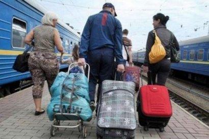 Счетчик Ukrainianpeopleleaks: каждую минуту из Украины выезжает два заробитчанина