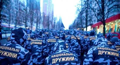 """На улицы Одессы выйдут """"Национальные дружины"""""""