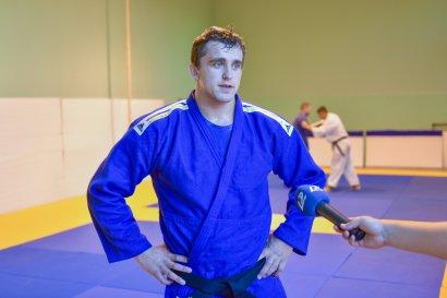 Триумф преподавателя Одесской Юракадемии на чемпионате Европы по дзюдо