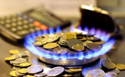 Долги населения многоквартирных домов за газ должны быть погашены не позднее сентября