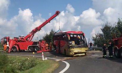 Смертельное ДТП в Польше с украинским автобусом