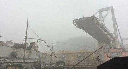 Обвал моста в Генуе: число погибших возросло до 42