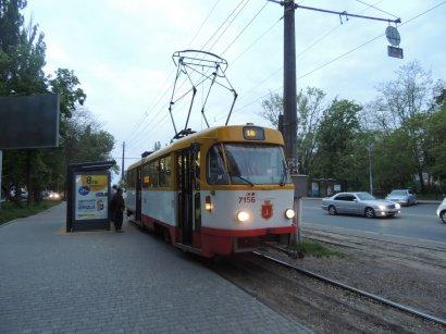 Временное прекращение работы 18-го трамвайного маршрута не «ударит по карману» его постоянных пассажиров