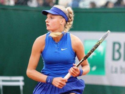 Одесская теннисистка Ястремская вошла в основную сетку престижного турнира