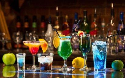 Сочетание алкогольных напитков с энергетиками – смертельно опасно