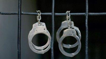Сорока пяти летний одессит, зарезавший из-за парковки своего двадцати восьми летнего соседа, взят под стражу