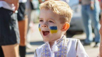 Стал ли День независимости любимым праздником украинцев?
