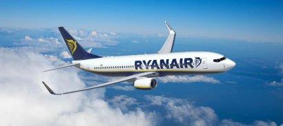 Авиаперевозчик Ryanair ужесточает правила провоза ручной клади с 1 ноября 2018 года