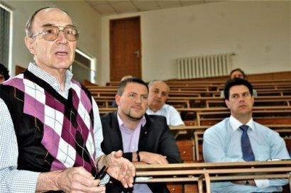 7 сентября открывается осенний сезон встреч с читателями в Морской библиотеке Одессы
