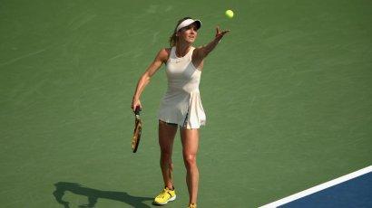 Одесситка Элина Свитолина одержала вторую подряд победу в одном из самых престижных турниров «Большого шлема»