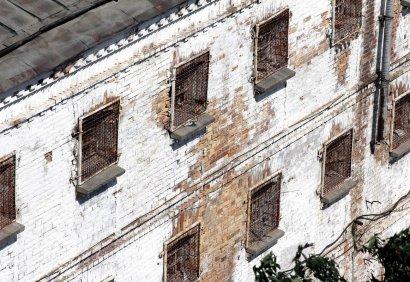 Гости города смогут пожить в тюрьме
