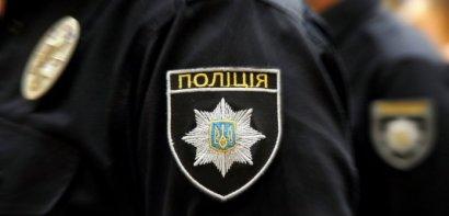 Одесские правоохранители задержали торговца оружием