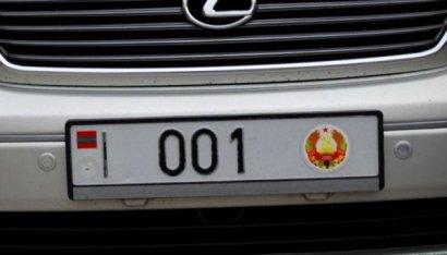 С 1 сентября авто с приднестровскими номерами смогут ездить в страны ЕС