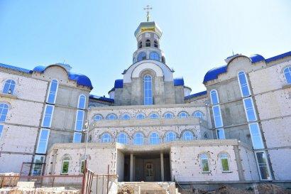 В Одессе открылась новая школа – лицей «Европейский»