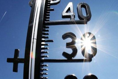 4 сентября в Украине будет последним жарким днем