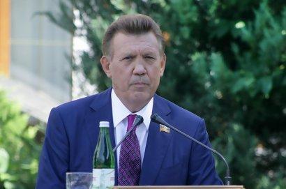Сергей Кивалов: Выборность судей – реальный механизм восстановления доверия к судам