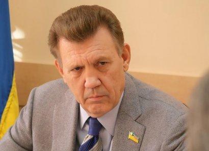 Сергей Кивалов: «Языковая проблема» сегодня создается специально, под выборы