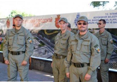 Одесскую «Муниципальную стражу» пересадят на электроскутеры