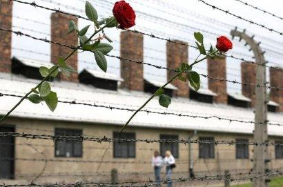 Во второе воскресенье сентября страны-участницы Второй мировой войны вспоминают жертв фашизма