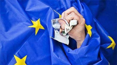 Условия очередного кредита ЕС Украине на 1 миллиард евро обсудят на этой неделе в Брюсселе