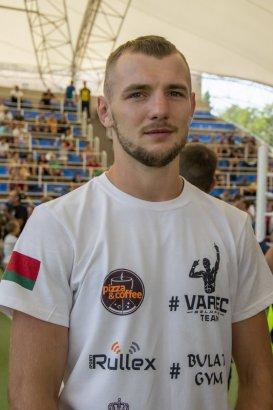 В Одессе прошел Международный турнир по таиландскому боксу «Кубок Черного моря»