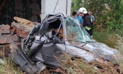 ДТП в Полтавской области: погиб 33-летний одессит