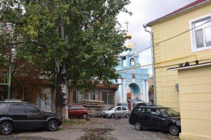 Городской совет планирует возвратить храм Иоанна Кронштадтского приходской общине