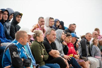 В Затоке прошел Международный турнир по пляжной борьбе в честь 10-летия спортивного клуба «Мангуст»