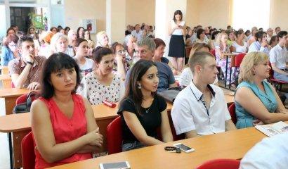 Международный гуманитарный университет: динамичное развитие и рекордное количество студентов