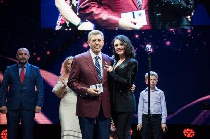 В Одессе прошла церемония награждения десятой Международной премии «Золотой Мангуст»