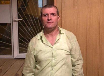 В Одессе поймали очередного карманника