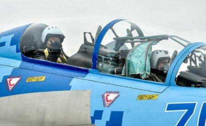 В бой идут одни «старики» О перспективах создания собственного боевого самолета в Украине