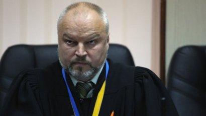 В Киеве напали на судью, ведущего дело об убийствах на Майдане. Нападавший задержан