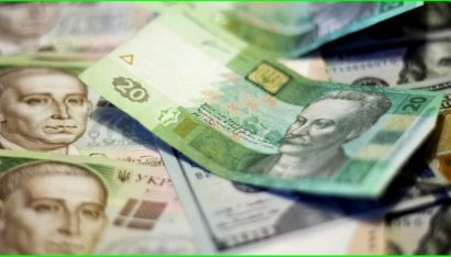 В проекте закона дефицит бюджета-2019 определен в размере 90 миллиардов