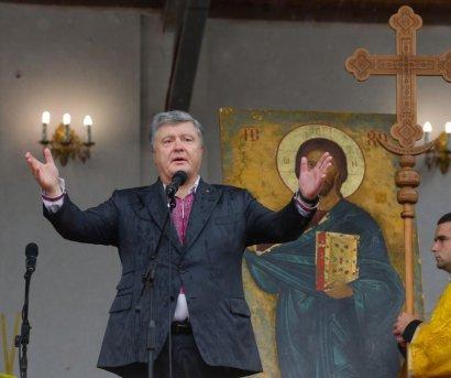 Предвыборная операция «Томос»: степень криминала и перспективы сговора «папиков»