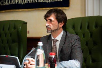 В Одессе впервые состоялись курсы повышения квалификации нотариусов
