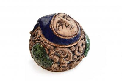 Эксклюзив в «Эксклюзиве» или керамические минишедевры Владимира Буцанова.