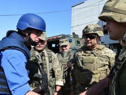 Оборонное ведомство Великобритании разместит под Одессой военно-морскую базу для защиты от РФ