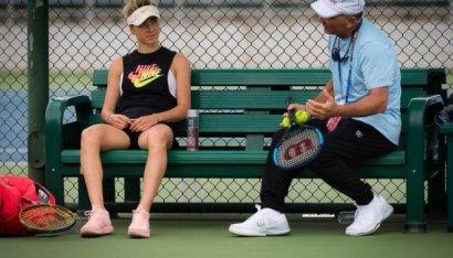 Одесская теннисистка Элина Свитолина сохраняет шестое место в рейтинге WTA