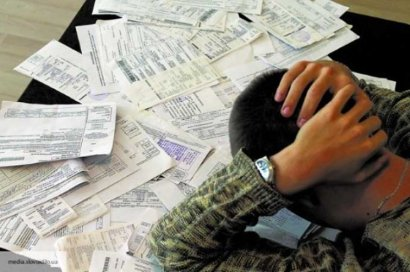 Сокращение объёма субсидий жителям Одесской области: по количеству и по суммам